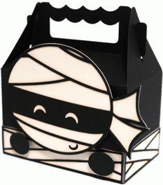 Silhouette Design Store - View Design #66075: halloween charm