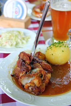 Have a look at this list of Must Try Food in Munich, Germany so if you ever visit the country try them all out, they are one of the best dishes the country have to offer.