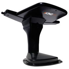 KING Jack OA8201 Over-The-Air HD TV Antenna w/SureLock Signal Meter - Black - https://www.boatpartsforless.com/shop/king-jack-oa8201-over-the-air-hd-tv-antenna-wsurelock-signal-meter-black/