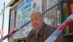 Andrew Zimmern on Why He Loves Chicago and Talks About Next's Upcoming Kaiseki Menu