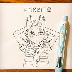Fabulous Drawing On Creativity Ideas. Captivating Drawing On Creativity Ideas. Anime Drawings Sketches, Kawaii Drawings, Cute Drawings, Anime Sketch, Cute Art Styles, Cartoon Art Styles, Poses References, Arte Sketchbook, Pretty Art