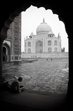 TTM044: Taj Mahal - Agra || Planning your to visit Heritage India, The #TajMahal, #Agra – in your next vacation contact Team - www.VisitHeritageIndia.com