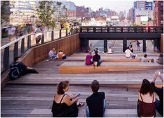Architect Day: Diller Scofidio + Renfro
