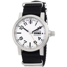 Fortis Men's Spacematic Automatic Watch
