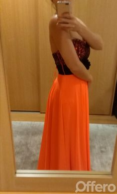 Offero - Inzeruj lepšie Formal Dresses, Fashion, Dresses For Formal, Moda, Formal Gowns, Fashion Styles, Formal Dress, Gowns, Fashion Illustrations