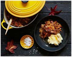 yummy food & yummy colors :-)
