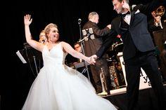 Gorgeous Fort Worth Wedding Photo from Wedding Shoppe Dallas!
