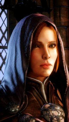 Leliana, Dragon Age: Inquisition