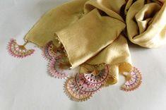 Oya lace from Turkey