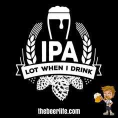 Beer Images, Lake Signs, How To Make Beer, Funny Signs, Craft Beer, Drinks, 50th, Funny Stuff, Cricut