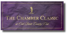 Logo development for The Greater Brighton Area Chamber of Commerce Golf Outing, Michigan