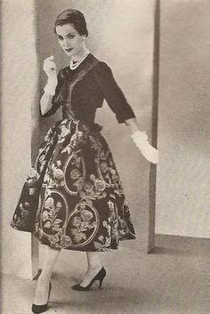 Patou 1957