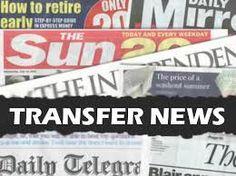 All the latest transfer news. #Football #Sport #bpl #PremierLeague #TransferWindow