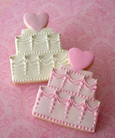 Classsic Cake by L sweets, via Flickr