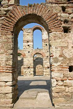 Heavens door - Nessebar, Burgas