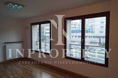 One of our rented apartments in Warsaw, Poland (inside look)