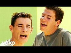 Andy & Lucas - Tanto La Queria (Videoclip) - YouTube