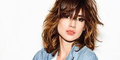 mechas californianas para cabello corto 2014 - Buscar con Google