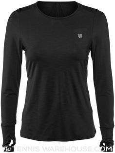 EleVen Women's Intrepid Xtreme Long Sleeve