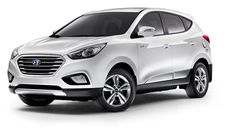 Nice Hyundai 2017: Tucson Fuel Cell – CUV – Crossover Hyundai Check more at http://carboard.pro/Cars-Gallery/2017/hyundai-2017-tucson-fuel-cell-cuv-crossover-hyundai/