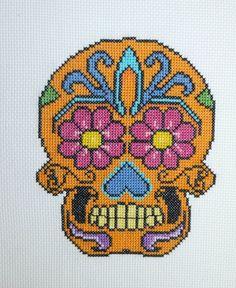 embroidered cross stitch - Pesquisa Google