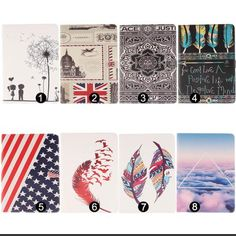 For samsung galaxy tab s2 9.7 Magnetic Stand Print PU leather Case cover For Samsung Galaxy Tab S2 9.7 T810 T815 tablet cases  — 702.26 руб. —