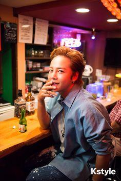 8月9日(水) に2年振り4枚目のオリジナルアルバム「Voyage」をリリースする、アーティストで俳優のチャン・グンソク。7月26日より4回連続で、チャレンジ企画『いきなりLEZ GO!』をLINE… - 韓流・韓国芸能ニュースはKstyle