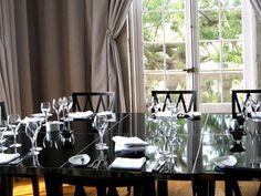 Restaurante da Pousada do Porto  Estrada Nacional 108, Porto     +351 225 311 000   www.pousadas.pt  Average price:  €40,00-50,00