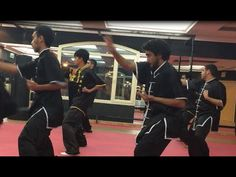 Kung Fu or back to Kyokushin Karate!