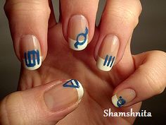 30stm,30 seconds to mars , nail, fashion
