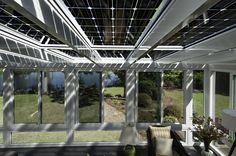 Live Under a Solar Roof