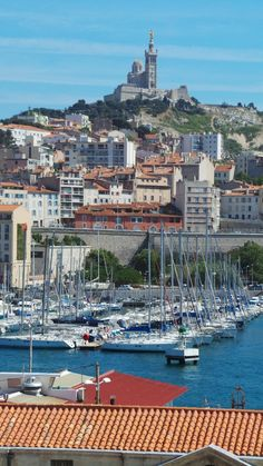 Marseille France MaFoLi 2013