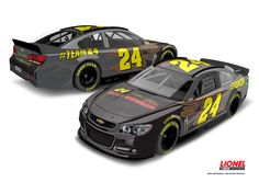 This exclusive diecast will only be available to 2013 Jeff Gordon Network members -> https://signup.jeffgordon.com/. Check it out!