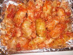 Golabki - Polish Cabbage Rolls Recipe - Food.com