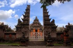 Bali Surf Guide: Bali Museum Bali museum, is one of the old build...