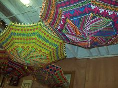 images of gypsy style umbrella - Google Search
