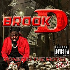 Brook D mixtape...Real Massillon City