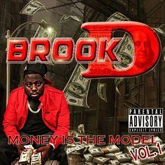 Brook D mixtape...Real Massillon City
