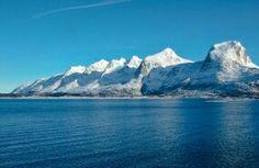 Norveç Nordland Eyaleti