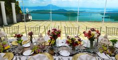 Ibarra's Party Venues and Catering - Wedding Venues, Wedding Caterer in Manila Philippines