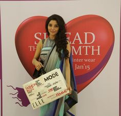 """DLF Place, Saket Presents """"Spread the Warmth Campaign"""" to Bring Back the Glory of Kashmir Bring Back, Bring It On, Horoscope, Sarees, Ethnic, Campaign, Presents, Blouses, Places"""