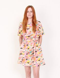 Summer dress meaning philosophy