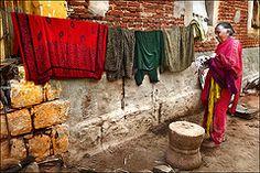 Laundry by oochappan #EasyNip