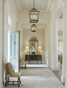 Hamptons style on pinterest hampton style hamptons for Autrefois decoration