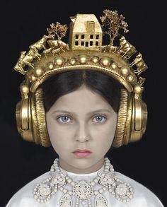 Adriana Duque, 'Menina 6,' 2016, Fernando Pradilla/El Museo
