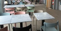 Italian restaurant furniture : design and contract furnishings