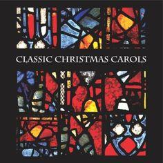 Various Artists-Classic Christmas Carols CD NEW