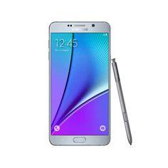 Samsung Galaxy Note5 32GB - Silver Titan
