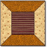 Spool quilt square Free Motion Quilting, Quilting Tips, Quilting Designs, Quilt Block Patterns, Pattern Blocks, Quilt Blocks, Spool Quilt, Homemade Quilts, Quilting Frames