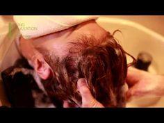 皆さんは、頭皮の乾燥対策って考えたことありますか??  いま、美容室で行うヘッドスパが最も効果的な対策だということで、  ヘッドスパ??  と思われる方の為に、当社初の技術動画を作ってみました♪  5分43秒の気持ちよい動画に癒されてくださいネ☆